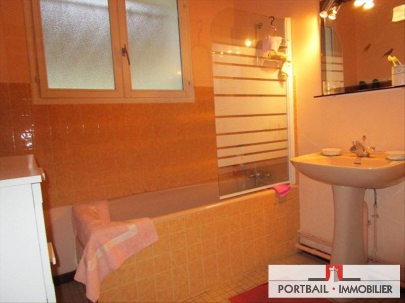 Vente maison / villa Berson 169600€ - Photo 5