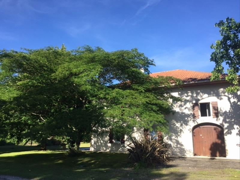 Sale house / villa Pey 367000€ - Picture 7