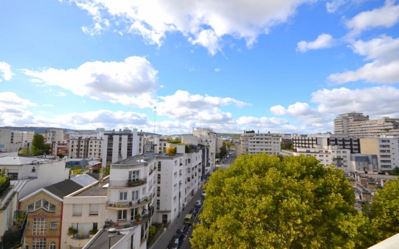 Vente appartement Boulogne billancourt 260000€ - Photo 1