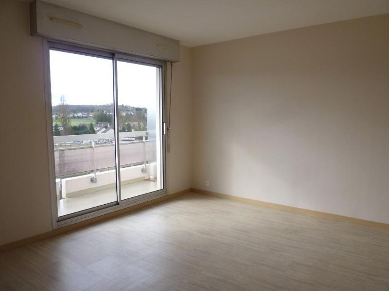 Vente appartement Bellerive sur allier 39600€ - Photo 1