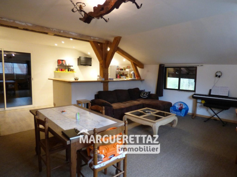 Vente maison / villa Mégevette 260 000€ - Photo 7