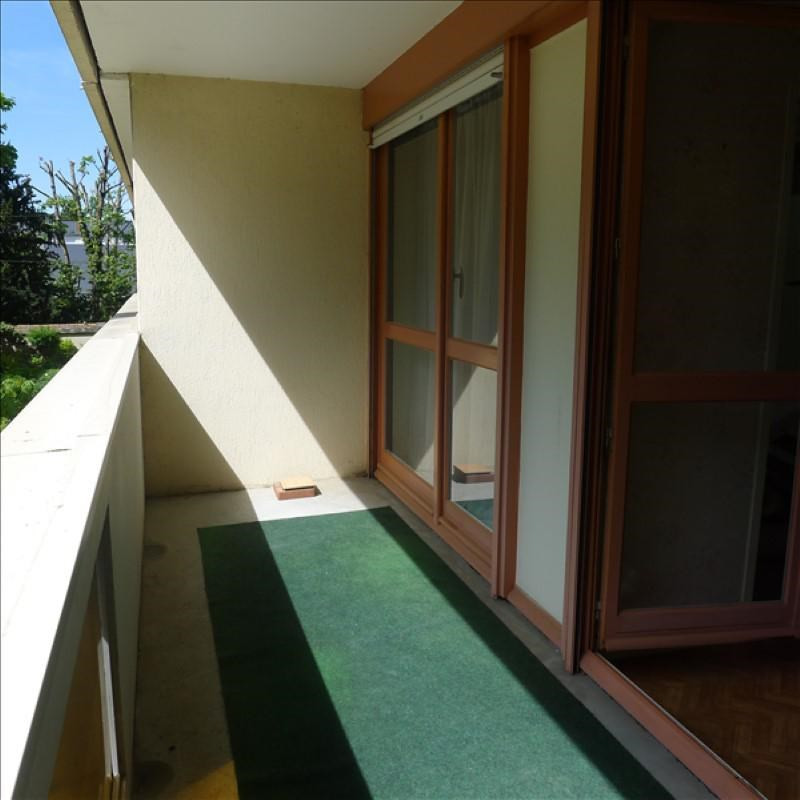 Verkoop  appartement Orleans 76000€ - Foto 2