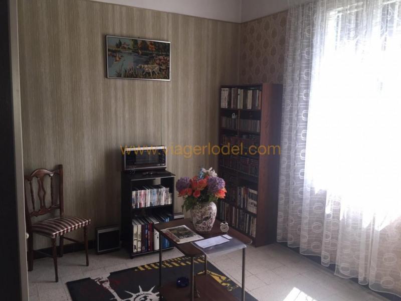 Vitalicio  casa Nice 89900€ - Fotografía 3