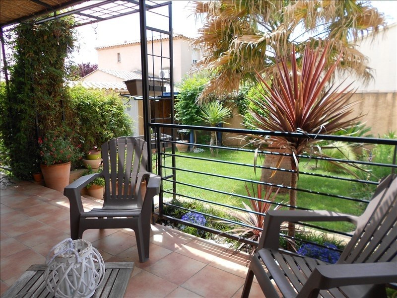 Vente maison / villa Milhaud 334950€ - Photo 4