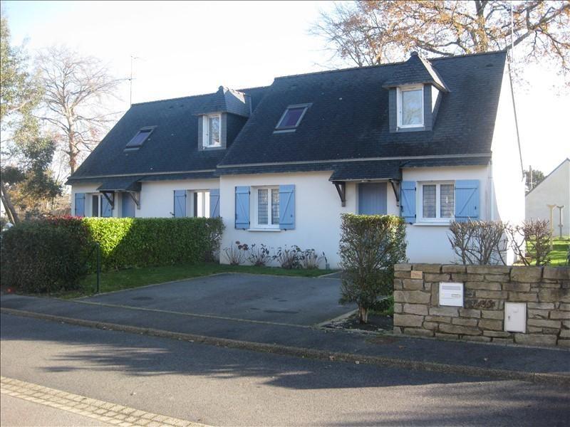 Sale house / villa Moelan sur mer 153900€ - Picture 3