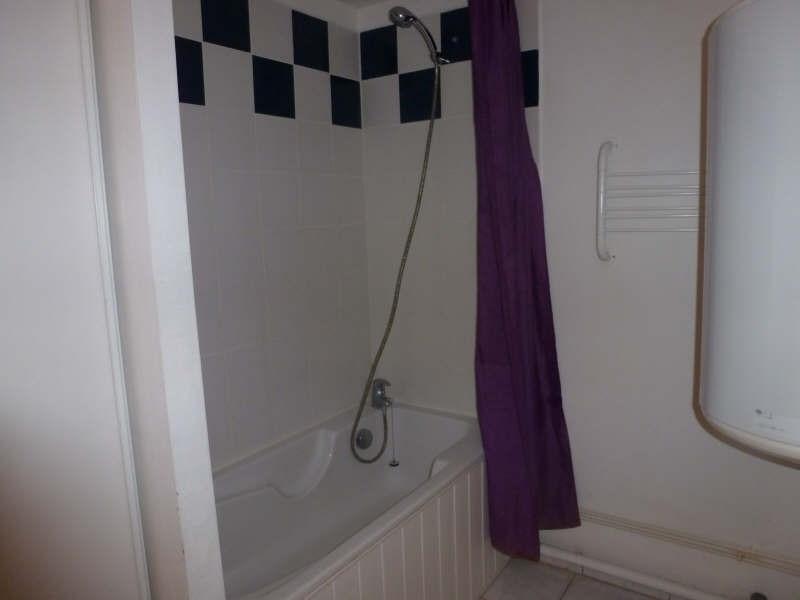 Rental apartment Maurepas 555€ CC - Picture 4