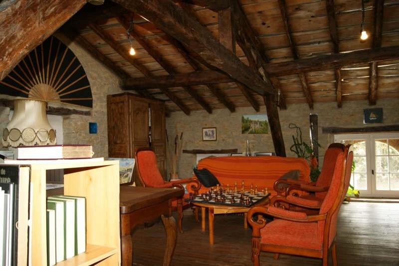 Vente maison / villa Secteur caraman 375900€ - Photo 6