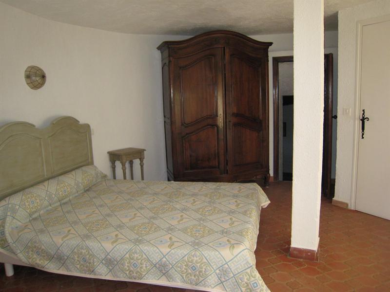 Vacation rental house / villa Cavaliere le lavandou 800€ - Picture 6