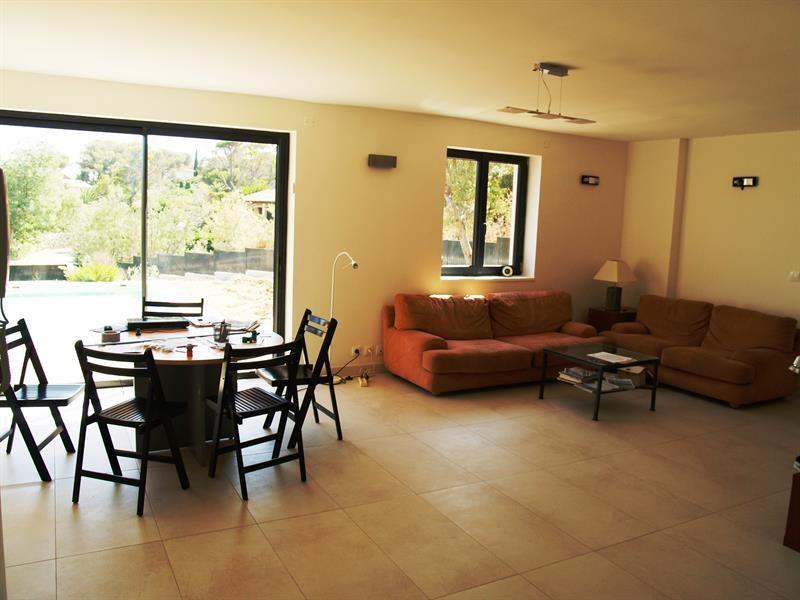 Sale house / villa Les issambres 1200000€ - Picture 5