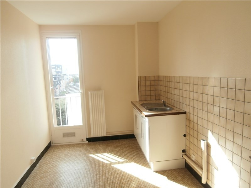 Investment property apartment Caen 85000€ - Picture 2