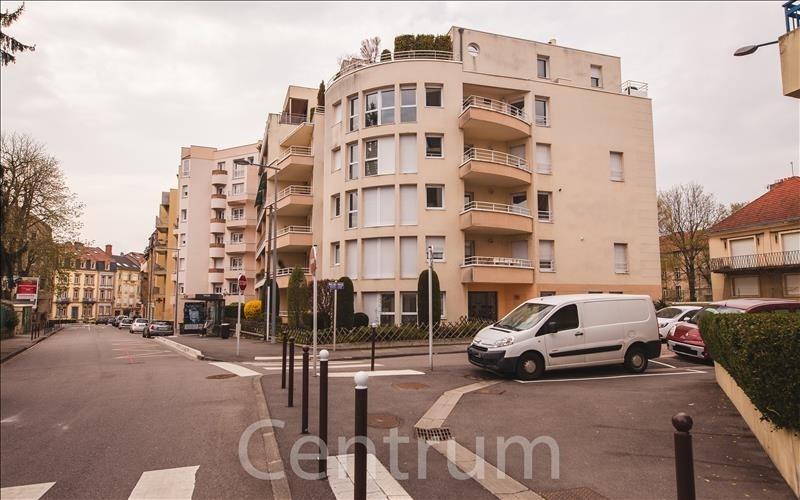 Vente appartement Metz 125000€ - Photo 1