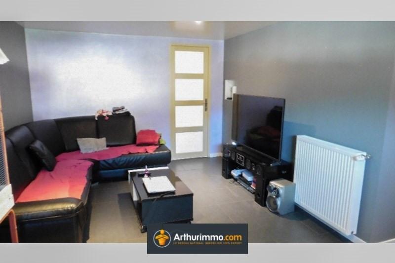 Sale house / villa Serrieres de briord 157500€ - Picture 1
