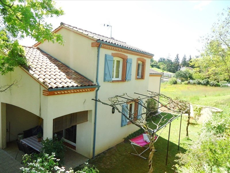 Vente maison / villa Albi 298 000€ - Photo 2