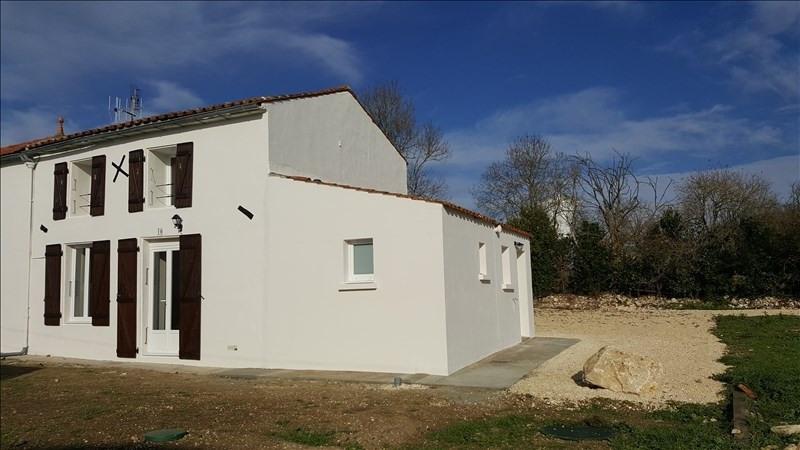 Location maison / villa Ballon 750€ CC - Photo 1