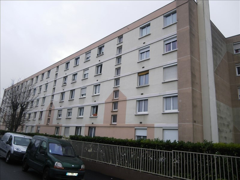 Vente appartement Argenteuil 180 000€ - Photo 1
