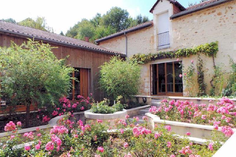 Deluxe sale house / villa Brantome 745000€ - Picture 8