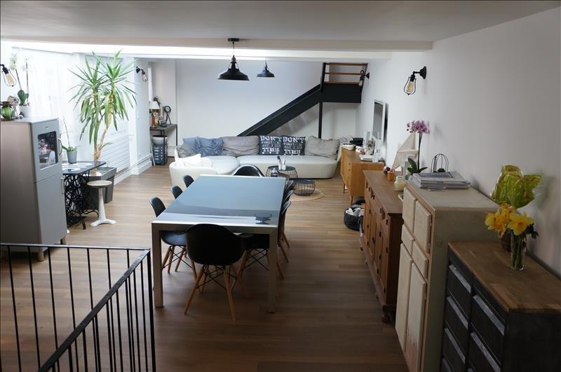 Sale apartment Fecamp 245030€ - Picture 1