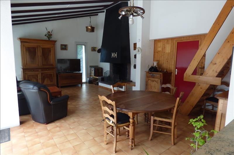 Vente maison / villa St georges de didonne 509000€ - Photo 3