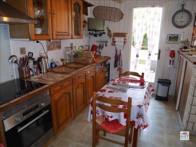 Revenda casa Villelongue de la salanque 219000€ - Fotografia 4