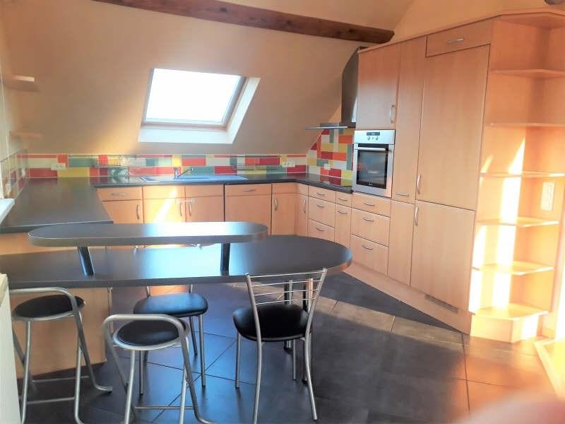 Sale apartment Haguenau 169000€ - Picture 2