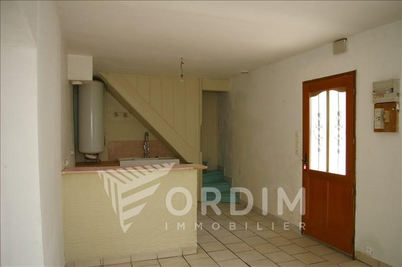 Investment property house / villa St sauveur en puisaye 49500€ - Picture 2