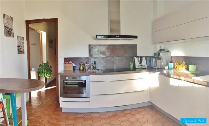 Vente appartement La ciotat 297000€ - Photo 1