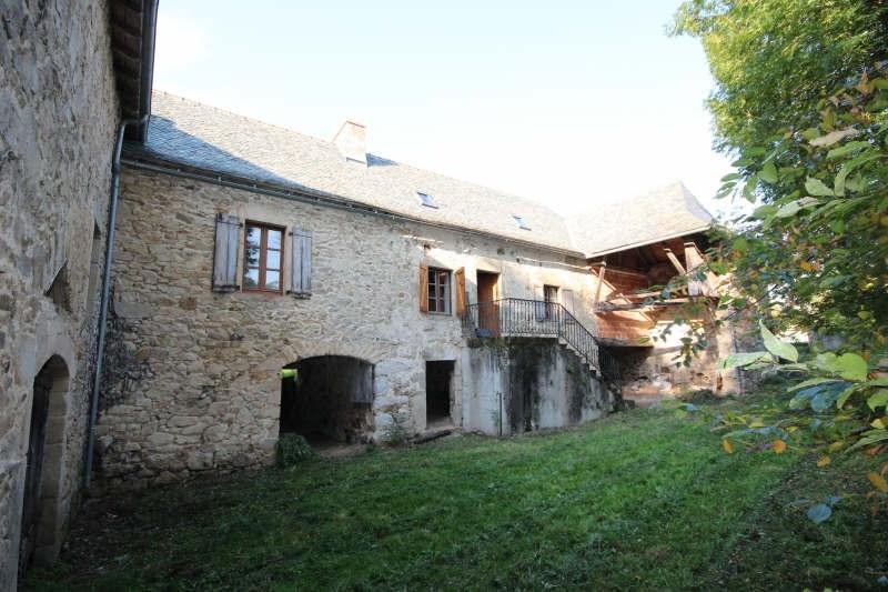 Sale house / villa Vabre tizac 130000€ - Picture 8
