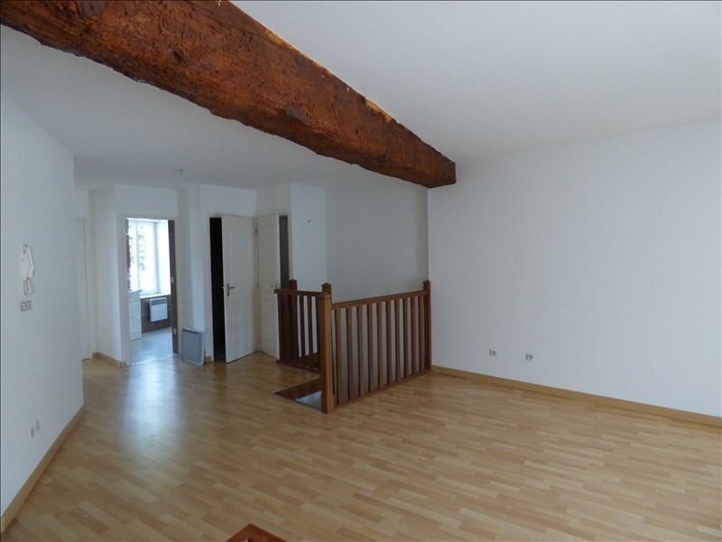 Rental apartment Mazamet 595€ CC - Picture 3