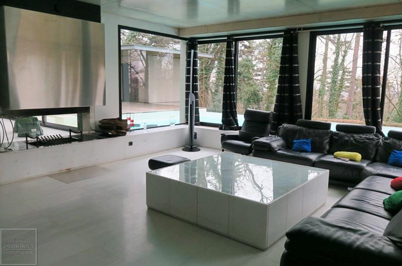 Rental house / villa Rillieux la pape 5830€ CC - Picture 4
