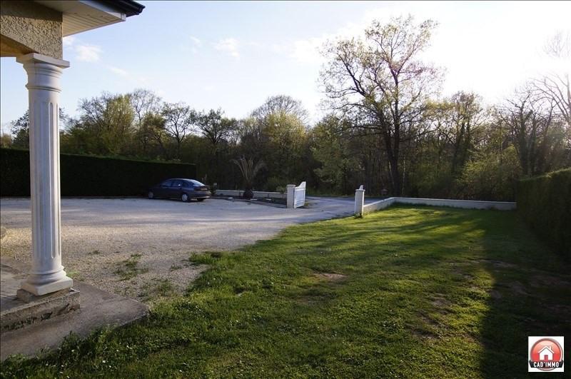 Sale house / villa St sauveur 180000€ - Picture 4