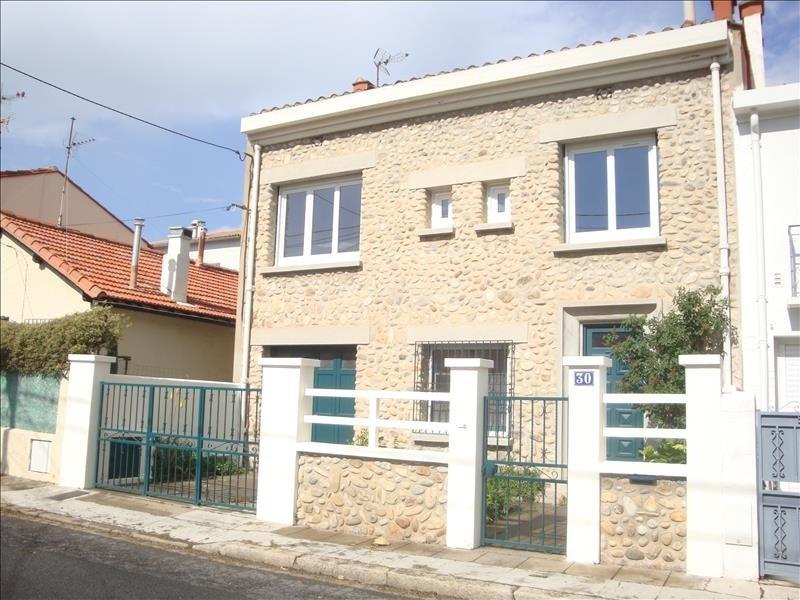 Location maison / villa Perpignan 850€ CC - Photo 1