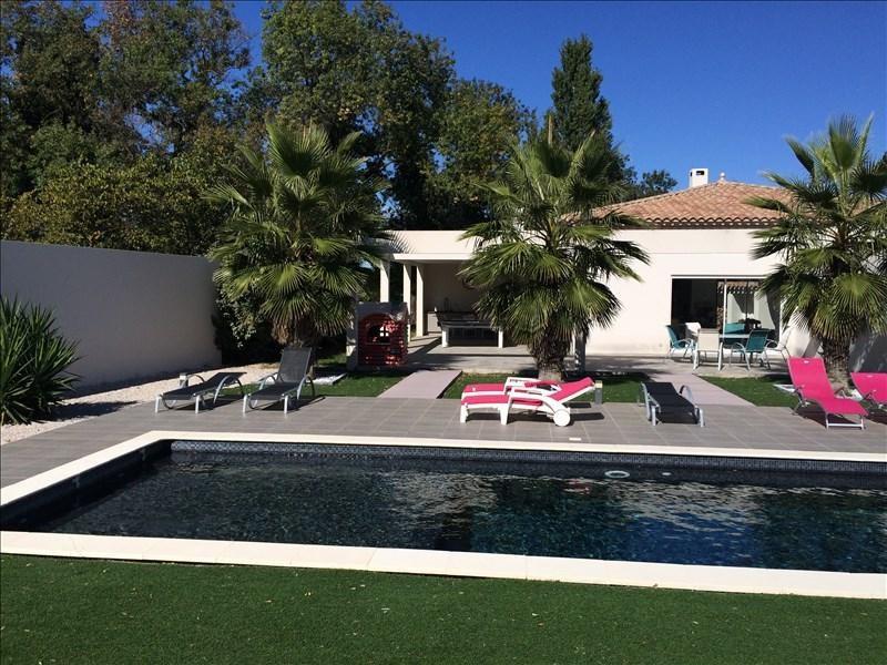 Deluxe sale house / villa Beziers 580000€ - Picture 1