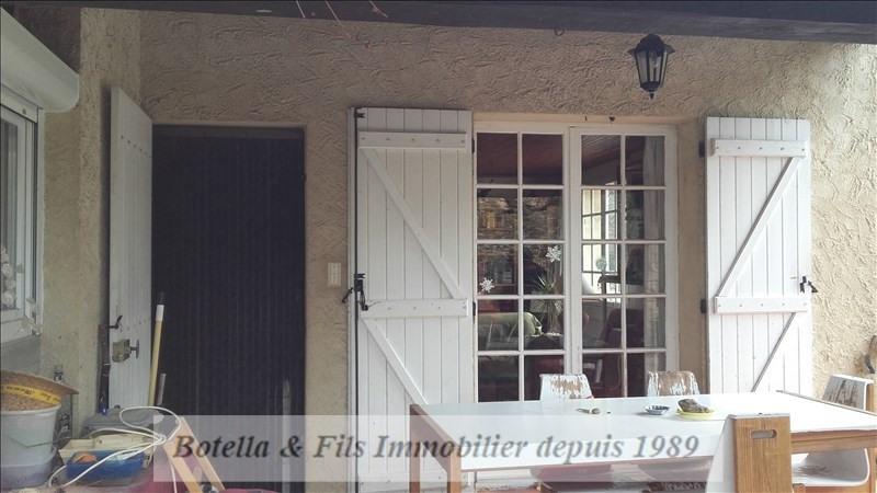 Sale house / villa Carsan 265000€ - Picture 4