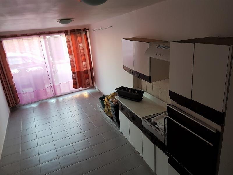 Sale house / villa Beauvois en cambresis 45000€ - Picture 3