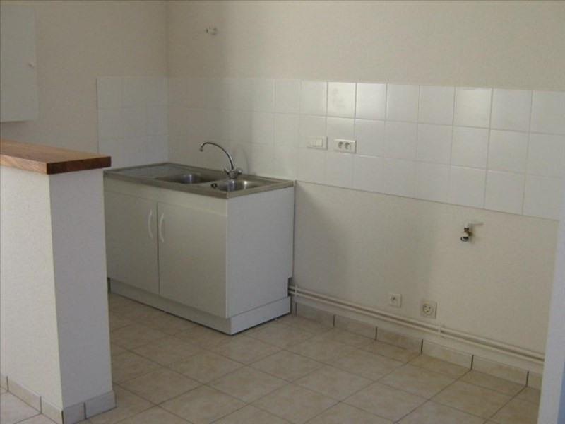 Location appartement Roanne 572€ CC - Photo 1