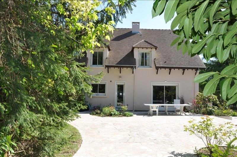 Deluxe sale house / villa St nom la breteche 1190000€ - Picture 6