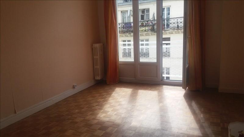出租 公寓 Paris 18ème 1050€ CC - 照片 4