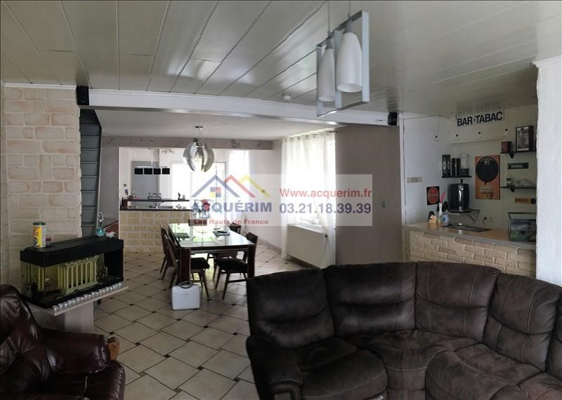 Investment property house / villa Haisnes 137 000€ - Picture 1