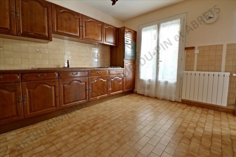 Sale house / villa La tour du pin 145000€ - Picture 4