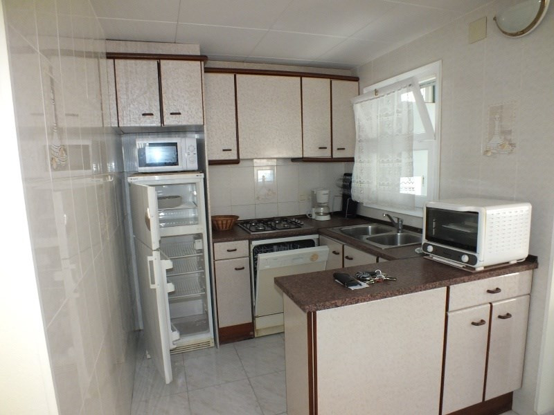 Vente appartement Roses-santa-margarita 200 000€ - Photo 9