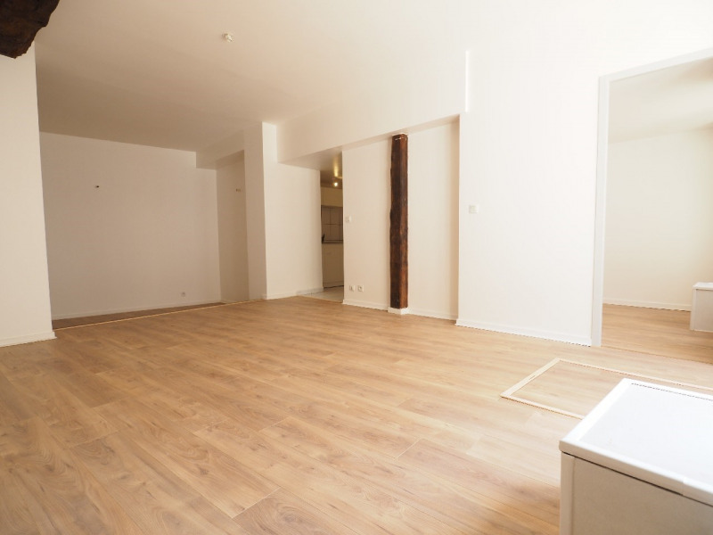 Vente appartement Melun 165 000€ - Photo 2