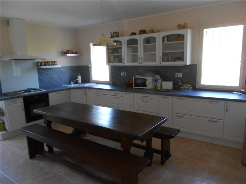 Sale house / villa Lodeve 525 000€ - Picture 4