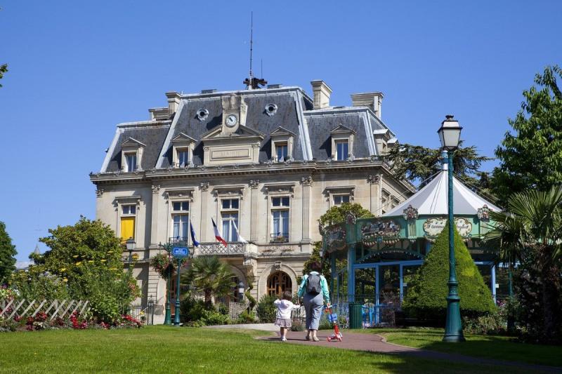 Vente appartement Nogent-sur-marne 376000€ - Photo 5