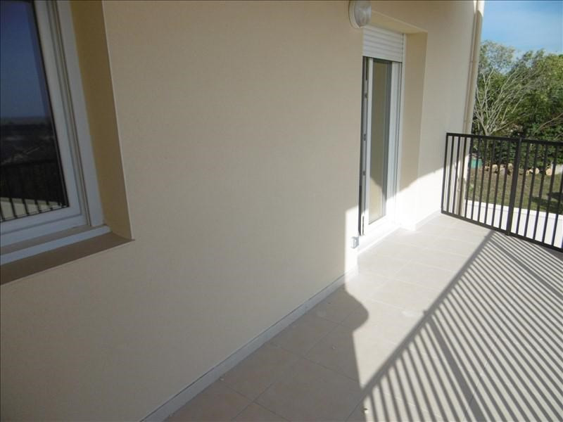 Vente appartement Gallargues le montueux 172000€ - Photo 4