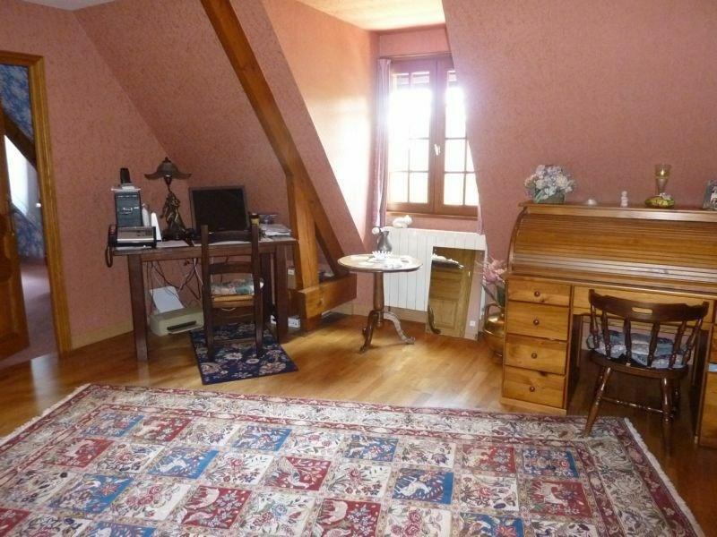 Vente de prestige maison / villa Annebault 493500€ - Photo 7