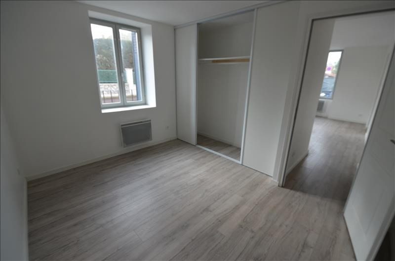 Rental apartment Croissy sur seine 920€ CC - Picture 4