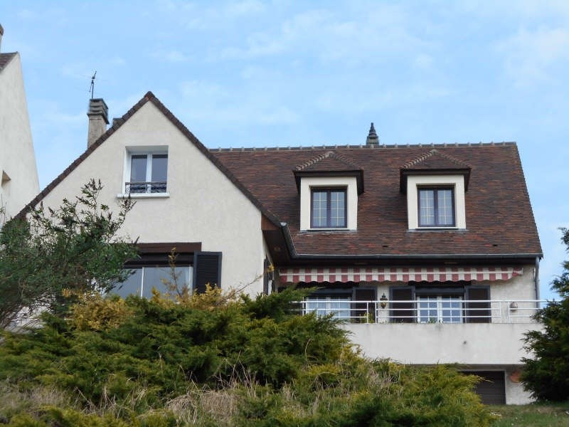 Vente maison / villa Margency 595000€ - Photo 2