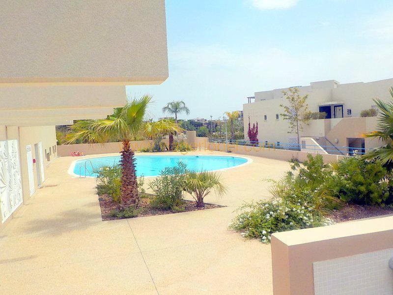 Life annuity apartment Antibes 273 000€ - Picture 1