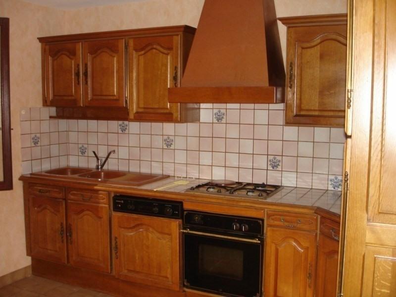 Location maison / villa Sebazac concoures 660€ CC - Photo 3