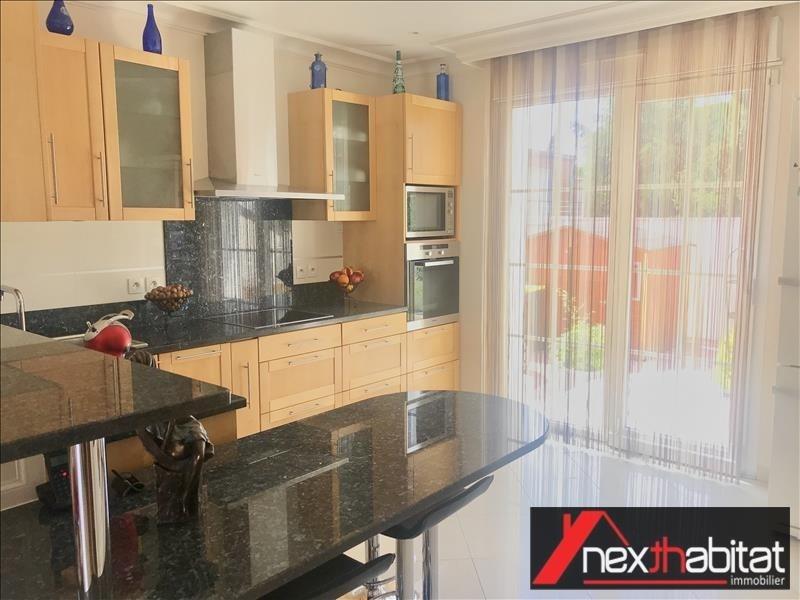 Vente maison / villa Gagny 592000€ - Photo 2